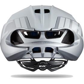 HJC Furion Semi-Aero Helmet gloss white/silver
